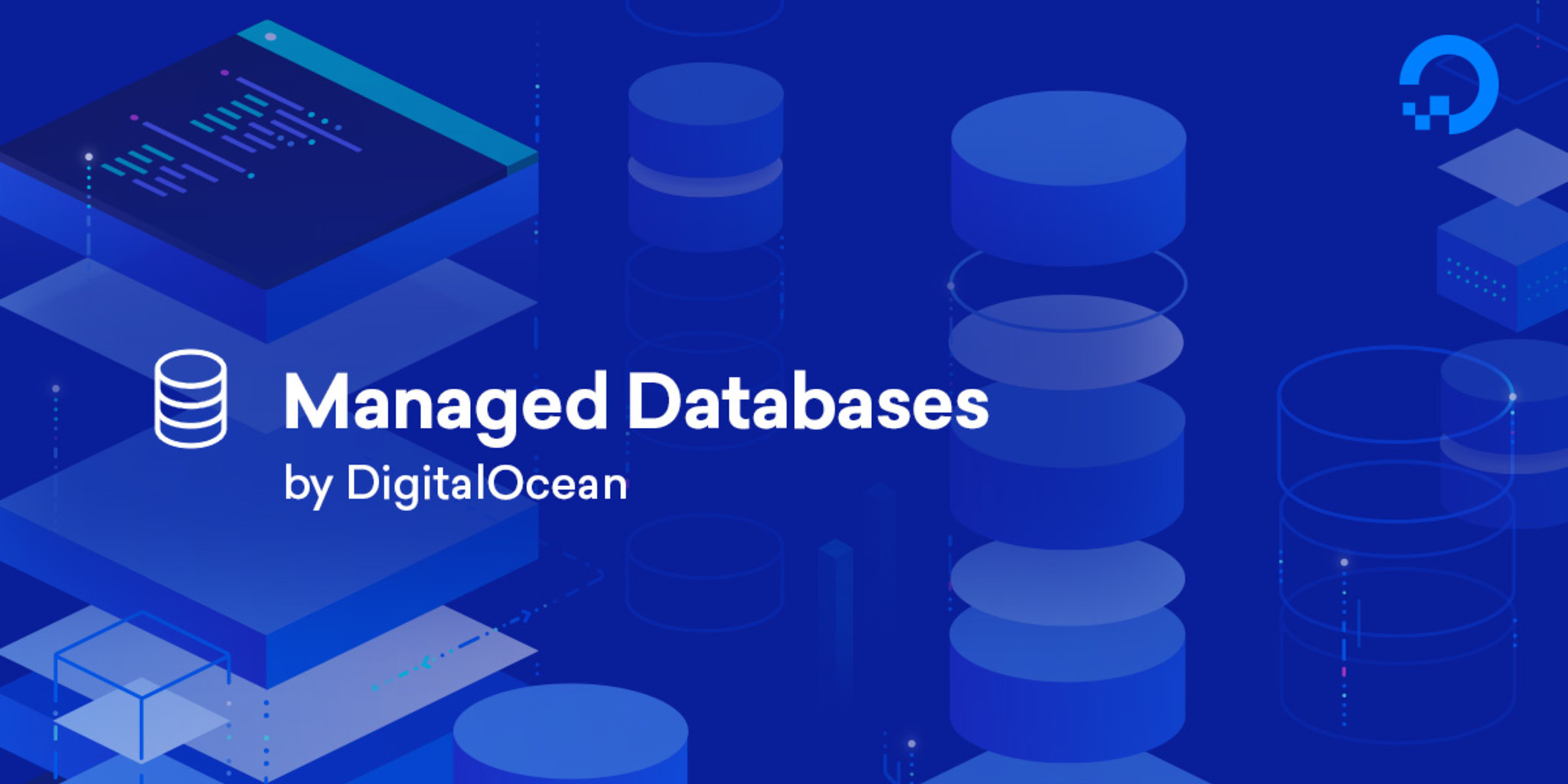 Managed Databases on DigitalOcean