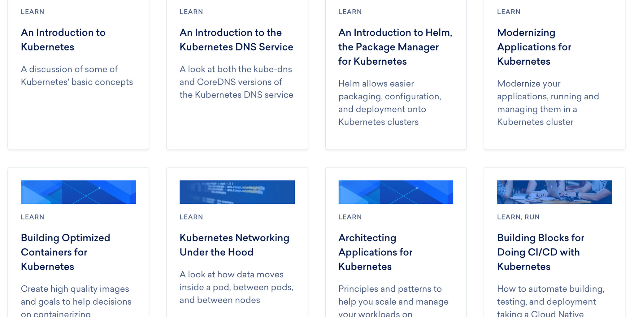 Learn Kubernetes on DigitalOcean